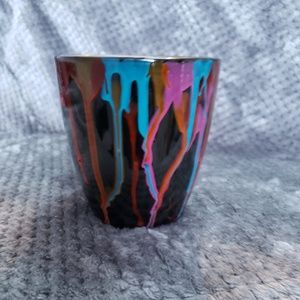 Other - HAND-PAINTED Large Mug - 2 avail